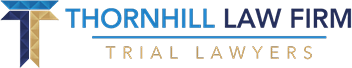 Logo of Thornhill Law Firm, A PLC.